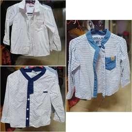 Preloved Baju Anak Laki²