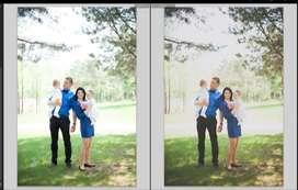 Photoshop/Lightroom Experts