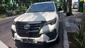 Toyota Fortuner .fortuner VRZ disel at 2018