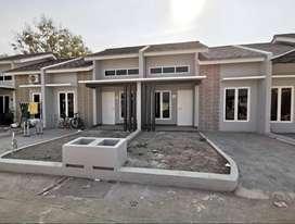 Jual Rumah Wonokromo Jl Imogiri Timur Pleret Bantul Dekat Banguntapan