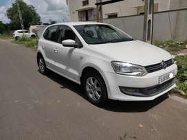 Volkswagen Polo 2010 Diesel Well Maintained