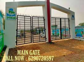 GOLDEN OPPERTUNITY!! FIRST TIME READY PLOT AVAILABLE NEAR JOKA METRO