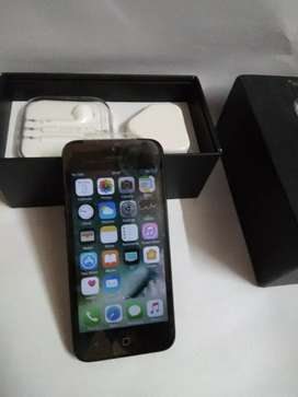 I phone 5 16gb refurbished get the fine refurb