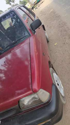 Good Condition Family Car Urgent Sell Need Money