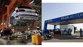 Open jobs opportunity to make your Future with Tata Motors jobs