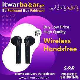 Best Wireless Handsfree Airpods - Home Delivery in Pakistan with COD