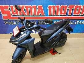Honda Vario 125 Cbs Iss Super Dop (grs)