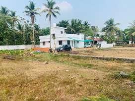 Aluva athani karakattukunnu 6.750cent house plot cent 3.60lakh