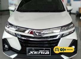 [Mobil Baru] GEBYAR PROMO AWAL TAHUN GRAND NEW XENIA