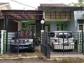 Rumah disewakan Taman Yasmin Sektor V