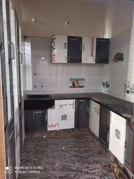 New 2BHK 2nd Floor House near Vidyaranya hospital