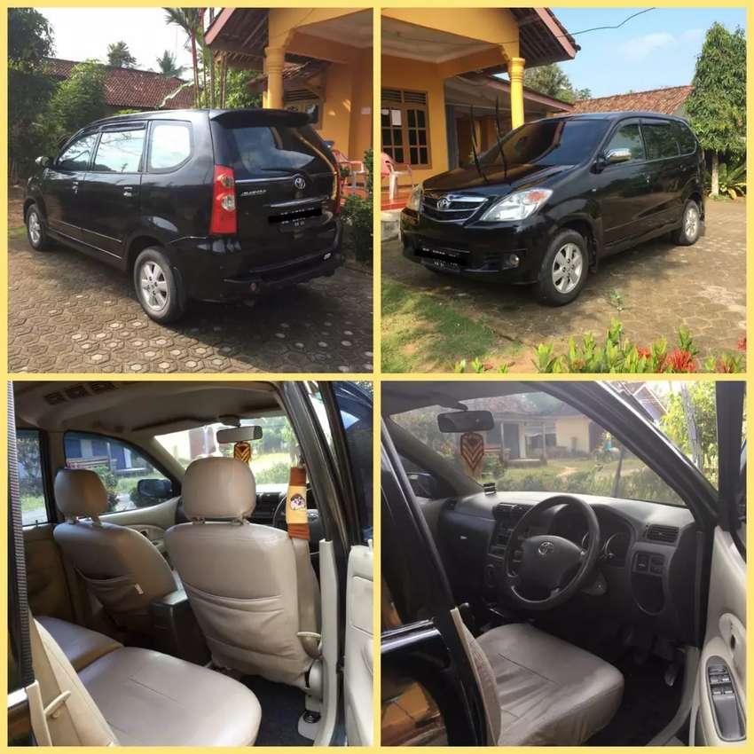 Dijual Mobil Avanza thn 2011,type G, MULUS, BISA NEGO 0