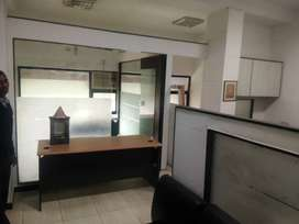 Area in furnished  type on 3rd floor in chd sector 17