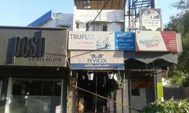 Shop prime location in bharuch.
