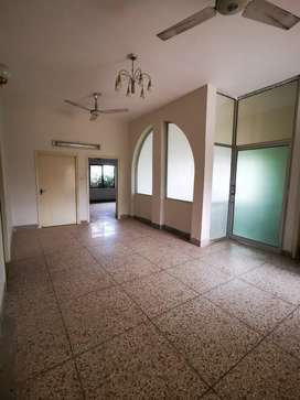 This is f-10, double story house, Frist floor available for rent