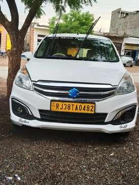 Maruti Suzuki Ertiga 2016 Diesel 180000 Km Driven