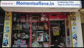 Moments Of Love (Personalized & Customized Gifts