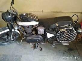 New bike. New bike