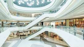 Urgently required shopping mall and big bazaar girls and boys
