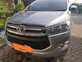 Toyota Inova Reborn 2.4 G AT 2019