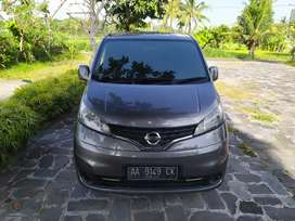 [DP19JT] Nissan Evalia 1.5XV 2013 AT
