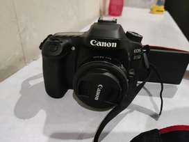 Brand new condition cannon 80d