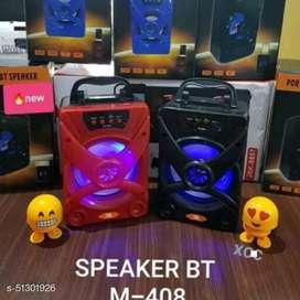 Speaker Portabel Bisa Bayar Di Rumah