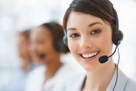 Wanted Telecallers (female only)