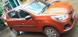 Alto k10(new model) in new condition