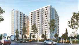 2bhk Luxury apartments for sale at Navalur
