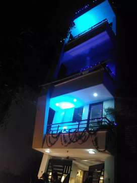 Perfect house  in RC Vyas colony 10 sector