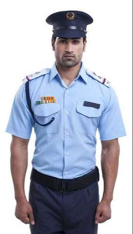 ludhina security guard job