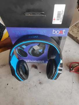 Boat headphone 510 , urgent selling