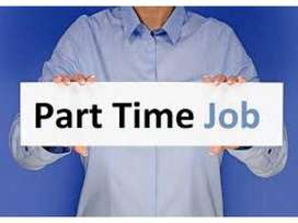 -Offline Simple COMPUTER work DATA ENTRY part time home based job