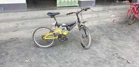 Fire fox cycle for sale