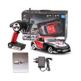 RC Mobil Remote WL K969 Drift 1/28 2.4G 4WD RTR RC CAR