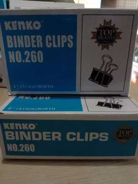 Binder Clips Joyko No 260