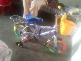 Baby bycycles Rs 3500 only