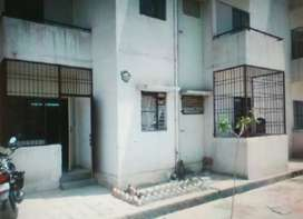 Sale of 2 BHK residential apartment for 28 lakh