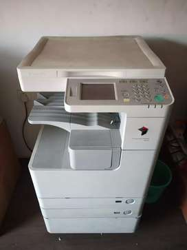 Canon IR 2525 photocopier (Xerox Machine)