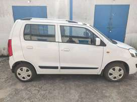 2016,BRAND NEW WAGON-R (Automatic)@460000 only. 16000km drove...