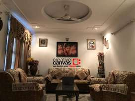 Owner Free, Independent & Fully Furnished 2BHK + Store in Sector 68.