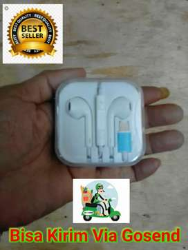 Headset Bluetooth Iphone 7, 8, X Ori
