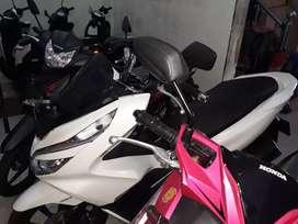 Honda PCX 150 DP 1 jutaan th 2019.ktp luar Bali ok