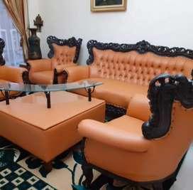 Spesialis service sofa BERGARANSI