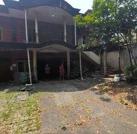 Disewa Gudang Jl Raya Bubulak