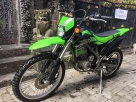 KLX 150BF TAHUN 2018