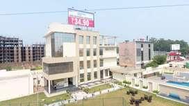 1 BHK Flats at 17.90 Lacs in Zirakpur