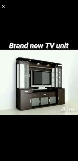 Brand new TV unit Rs-15999