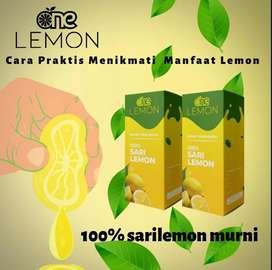 Sari Lemon ONe Lemon